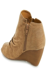 SUGAR Ankle Boot - Front cropped