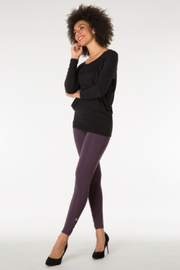 Yest Ankle Detail Legging - Product Mini Image