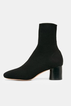Shoptiques Product: Ankle Knit Boot
