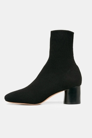 Vince Ankle Knit Boot - Product Mini Image