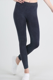 Nikibiki Ankle Leggings Vintage-Denim - Product Mini Image