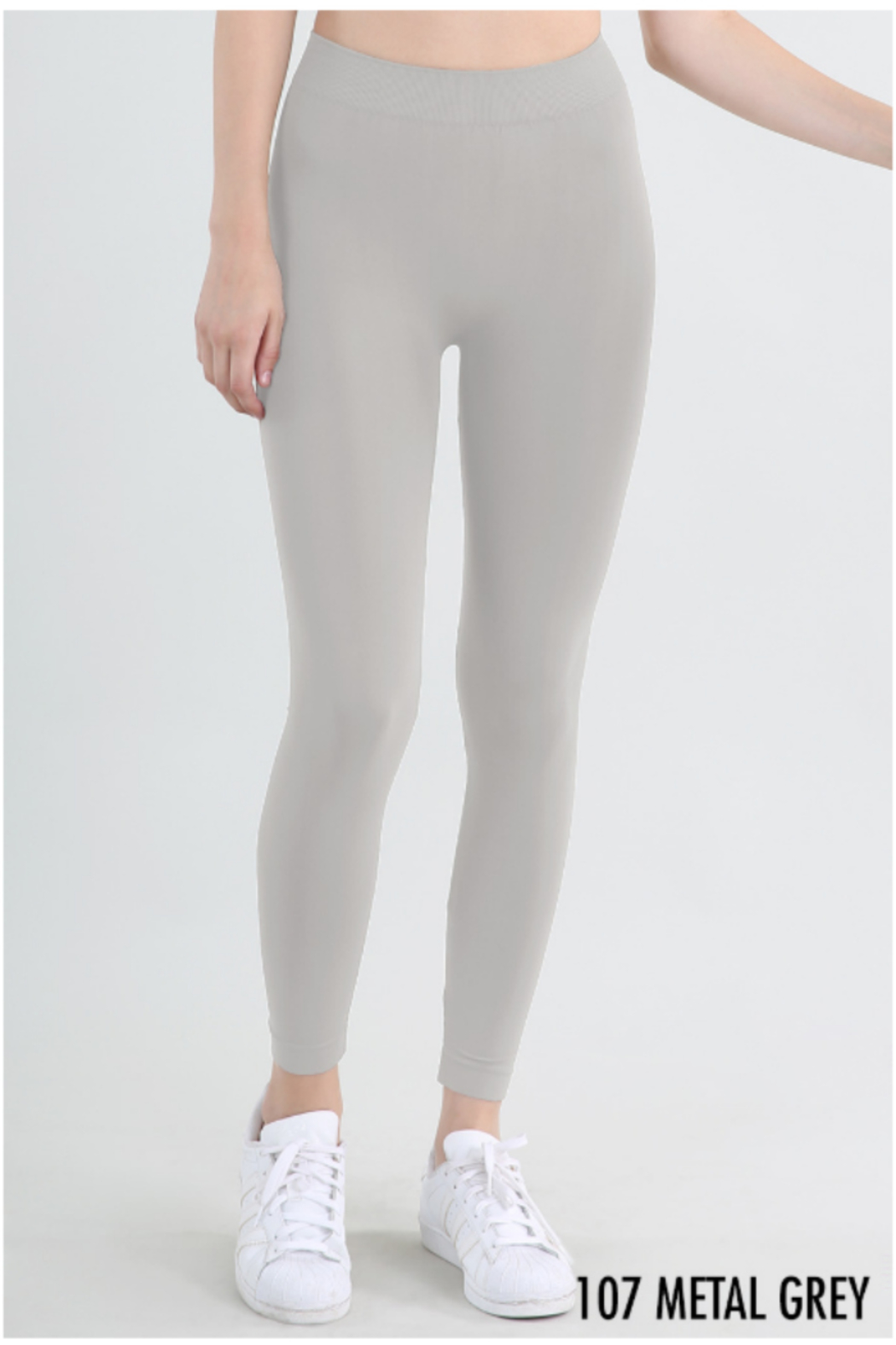 8fc6929f429ceb Nikibiki Ankle Length Leggings from Indiana by Lyn-Maree's — Shoptiques
