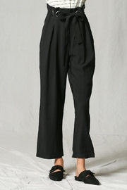By Together Ankle Palazzo Pants - Product Mini Image