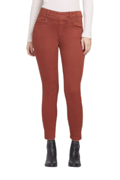 Tribal  Ankle Pant w/ Front Yoke - Product List Image