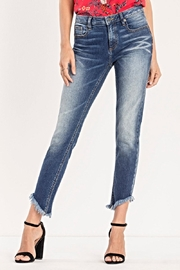 Miss Me Ankle Skinny - Front cropped