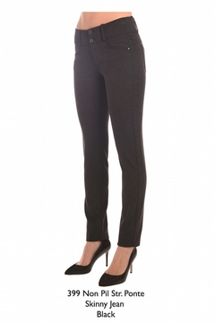 Brenda Beddome Stretch Skinny Jean - Product List Image