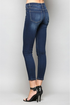 Vervet Ankle Skinny Jean - Alternate List Image