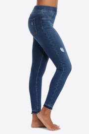 Spanx Ankle Skinny Jeans - Product Mini Image