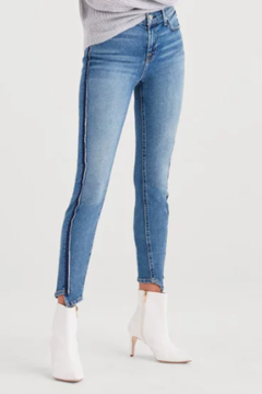 7 For all Mankind Ankle Skinny Muse - Product List Image