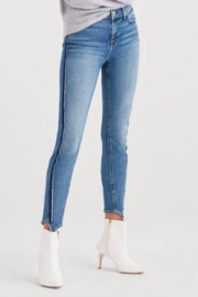 7 For all Mankind Ankle Skinny Muse - Product Mini Image