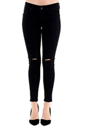 Kan Can Ankle Slit Skinny - Product Mini Image