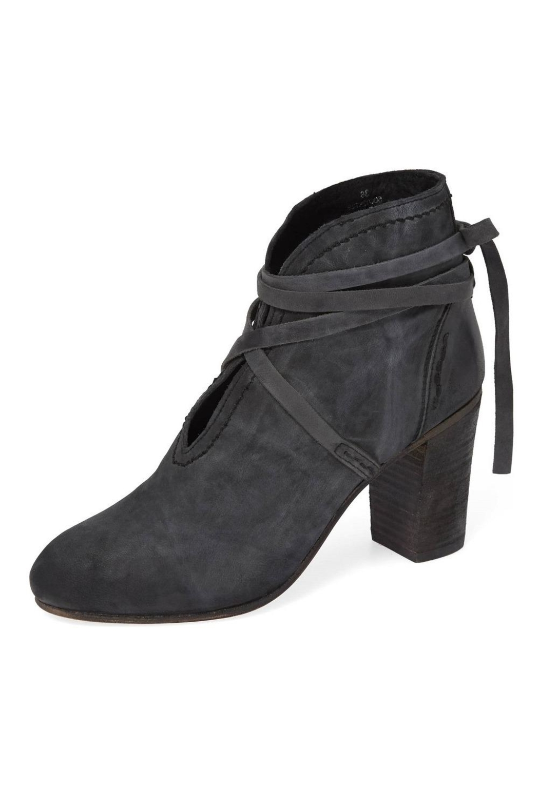 Free People Ankle Tie Bootie - Main Image