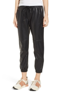 David Lerner Ankle Zip Joggers - Product List Image