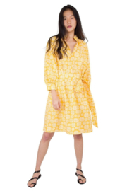 Ann Mashburn Liya Dress - Product Mini Image