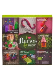 Ann Williams Group Fairies Craft Kit - Product Mini Image