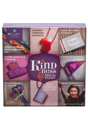 Ann Williams Group Kindness Craft Kit - Product Mini Image