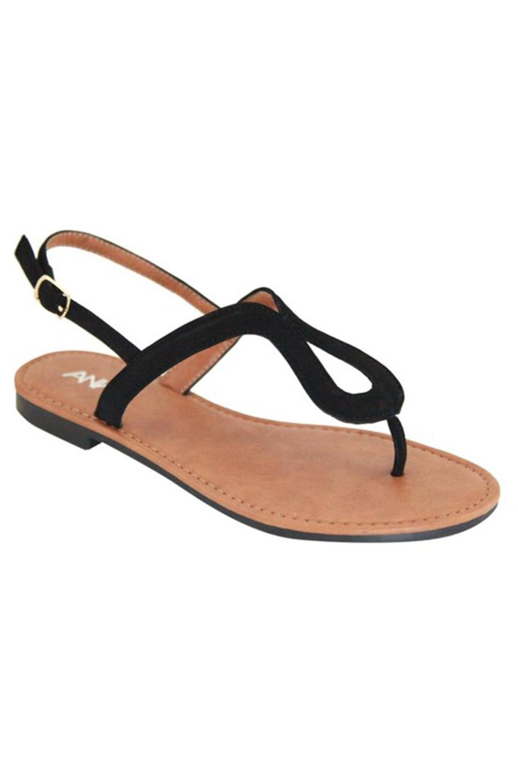 Anna Sandal - Front Cropped Image