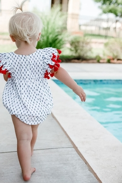 Shoptiques Product: Anna Baby Romper