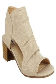 Anna bootie, featured at RMNOnline Fashion Group (#RMNOnline).