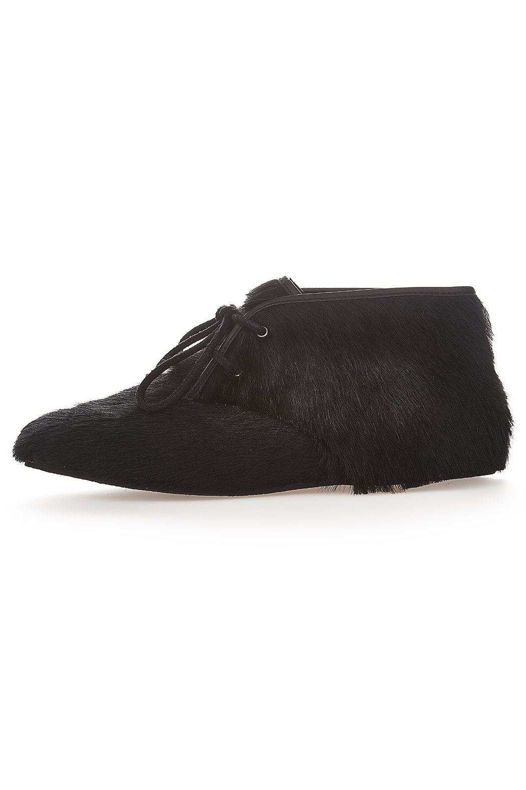 Anna Sui x Frye Tegan Chukka - Front Cropped Image