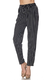 New Mix Anna Vertical Pant - Product Mini Image
