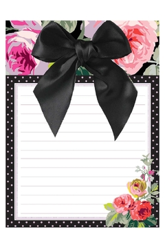Anna Griffin Grace Floral Pad - Product List Image