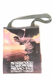 Bag It Totes Art Deco Tote - Product Mini Image