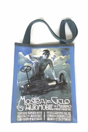 Bag It Totes Milan Car Tote - Product Mini Image