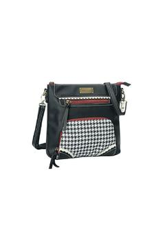Shoptiques Product: Cross Body Satchel