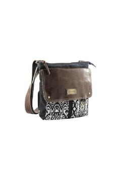 Shoptiques Product: Cross Body Traveller