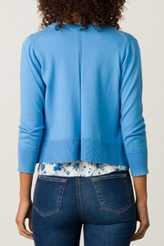 Margaret O'Leary Annabell Cardigan - Back cropped
