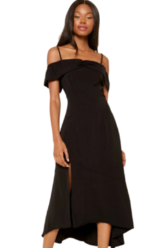 Sugarlips Annabelle Maxi Dress - Product List Image