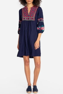 Johnny Was Annaliese Dress - Product List Image