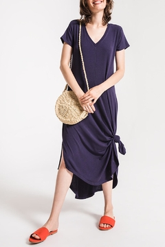 Others Follow  Annalina T-Shirt Maxi - Product List Image