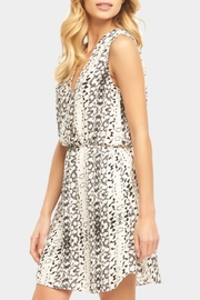 Tart Collections Annalisa Print Dress - Front full body