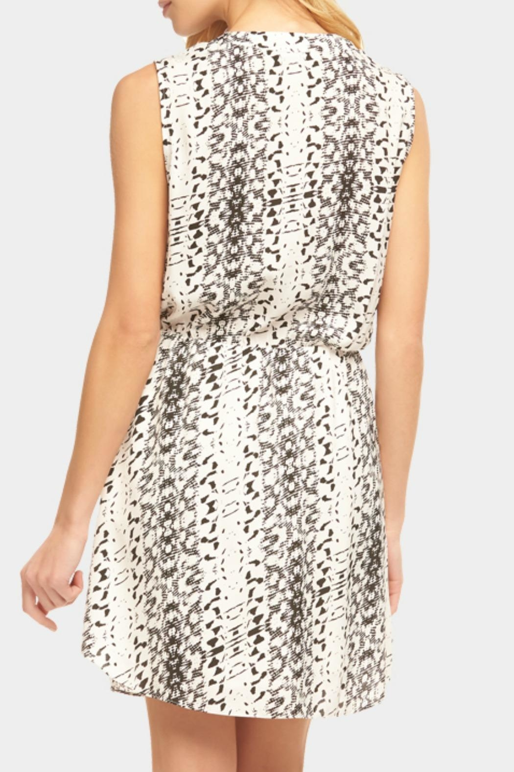 Tart Collections Annalisa Print Dress - Side Cropped Image