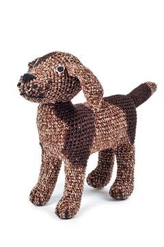 Shoptiques Product: Chocolate Wies Dog