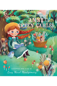 Lit For Little Hands Anne Of Green Gables - Product List Image
