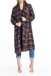 Aratta Anne Princess Royal Coat - Front cropped