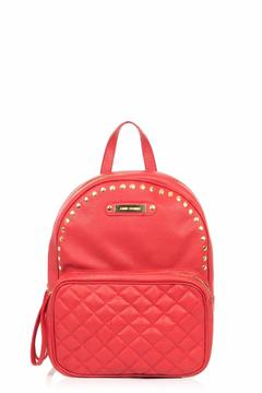 Shoptiques Product: Minerva Leather Backpack