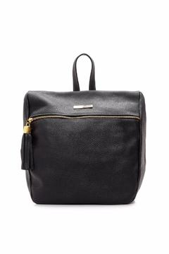 Shoptiques Product: Steavie Leather Backpack