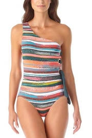 Anne Cole Ac One Shoulder - Product Mini Image