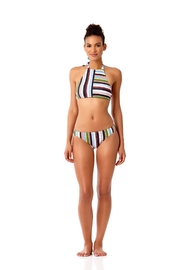 Anne Cole High Neck Halter - Product Mini Image