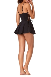 Anne Cole Lace Up Swimdress - Other