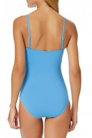 Anne Cole One-Piece Swimsuit - Front full body