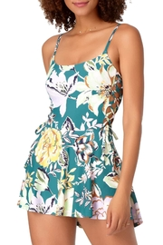Anne Cole Tropical Bliss Swimdress - Product Mini Image