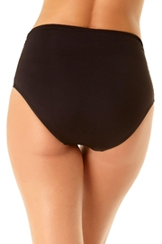 Anne Cole Signature Ac Convertible Bottoms - Front full body