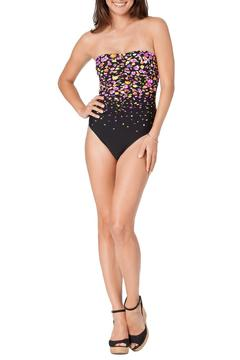 Anne Cole Signature Floral Print Maillot - Product List Image