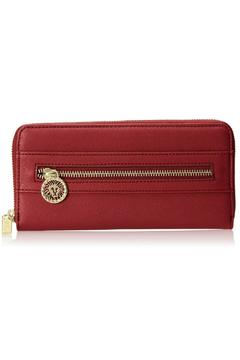 Shoptiques Product: New Recruits Ruby Wallet