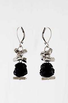 Shoptiques Product: Guazapa Resin Earrings
